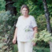 Mrs. Velma Lee Guy