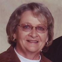 Phyllis L. Blue Cook (Lebanon)