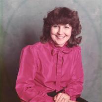 Alice Joan Finnegan