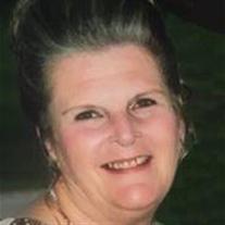 Darla Ann Wilkerson