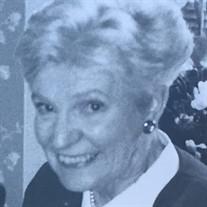 Mrs. Patricia Ann Finneran