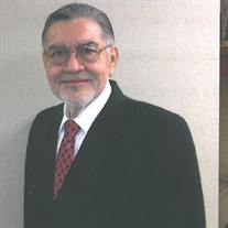 Stanley Eldon Perea
