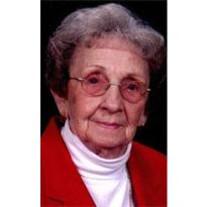 Margaret H. O'Bryan