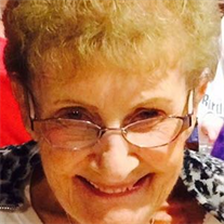 Ardith Joan Poole