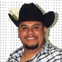 Sergio Orosco-Robles