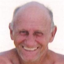 Irvin Boudreaux Jr.