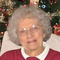 Jean Elizabeth Cumberledge