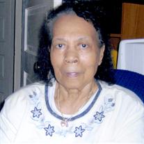 Mrs. Callie Baldwin Winfield