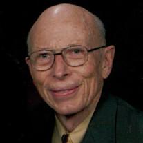 Rev.  John H. P.  Klueter