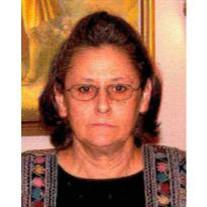 Judith G. Armes Poole