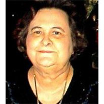 Mary SissyTrogden Jackson