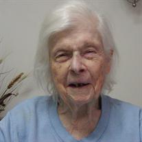 Eileen R. Grant