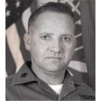Lt.Colonel Agripino Zayas