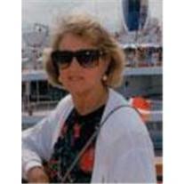 Betty Jean Spratt