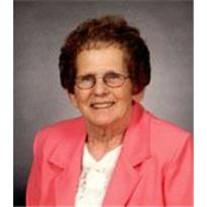 Marjorie A. Ward