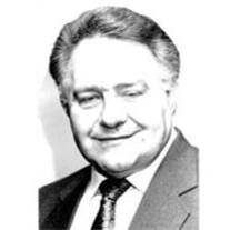 Jerome P. Draeger