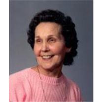 Sarah Ann Marsh