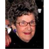 Martha 'Helen' Payne