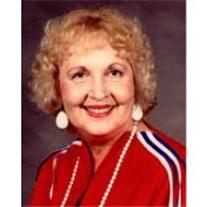 Wanda Parrett Payne