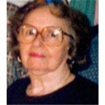 Carrie Margaret Cox Grant