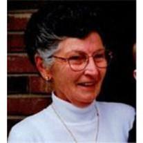 Mary Margaret Owen