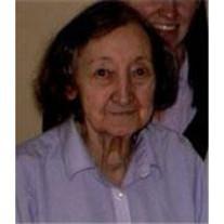 Agnes Haller Carrico