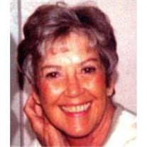Rosemarie Gaw Wethington Fanning