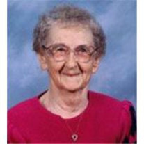 Mary Lodene Hagerman Hayden