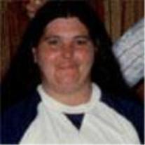 Linda Sue Goatee