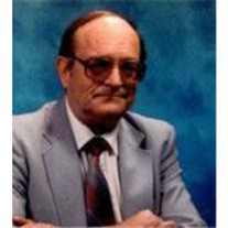 James W. Crisp