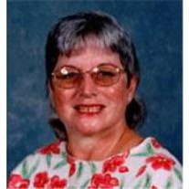 Ruth Allene Hagan