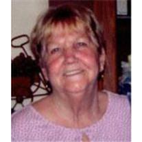 Thelma Florence Dant Bullington