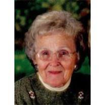 Mary Regina Keller