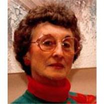 Margaret Black Tyler