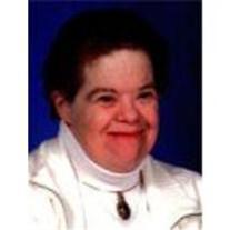 Judith 'Judy' Mae Haggard