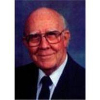 Reverend William L. Castlen