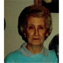 C Ruth Feldpausch