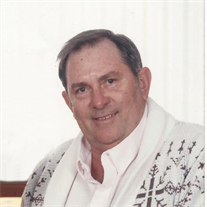 Hubert Cole