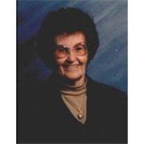 Margaret F. Crabtree