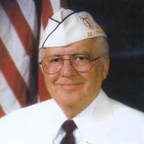 Maurice S. Sharp
