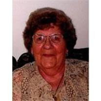 Barbara Jane Ford Cooper