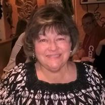 Tammy Kay (Scholle) Wilcox