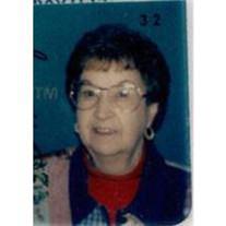 Mary Ebbie Howard Studer