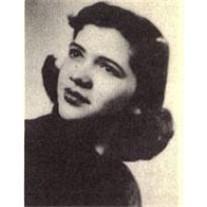 Josephine J Qualls