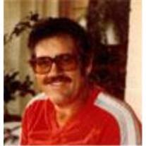 Jerry Aaron Ralph