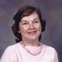 Doris Jean Finlay