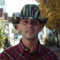 Steven  Grant Black Jr