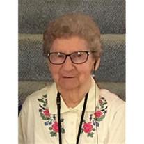 Helen E. Manning