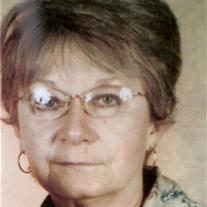 Rita Jean Hunt Crabb