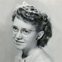 Lorraine Moyers